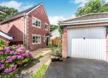 Thumbnail 3 bed detached house for sale in Derwen Fawr, Cilfrew, Neath