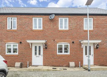 2 bed terraced house for sale in Kingsmere, Bicester, Oxfordshire OX26