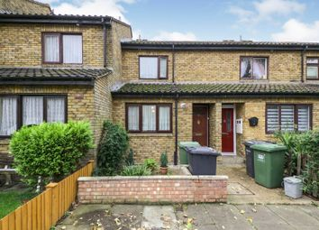 2 bed terraced house for sale in Perks Close, London SE3