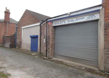 Thumbnail Industrial to let in Caldewgate, Broadguards, Carlisle