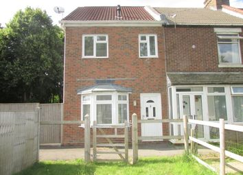 Thumbnail 3 bedroom end terrace house to rent in Eastern Road, Havant, Hampshire