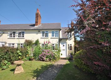 Thumbnail 3 bed cottage to rent in Kingston Cottages, Matching Green, Nr Harlow