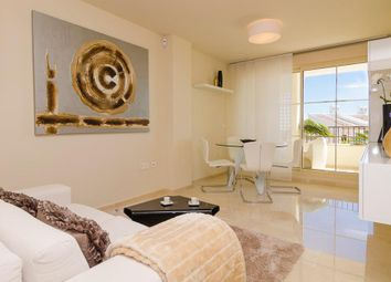 Thumbnail 2 bed apartment for sale in Lisboa 03509, Finestrat, Alicante