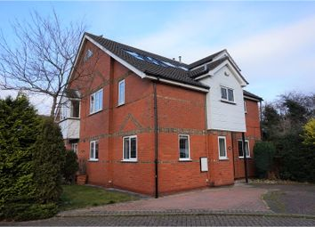 Thumbnail 5 bed semi-detached house for sale in Savoy Court, Grimsby