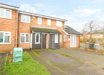 Thumbnail 1 bed terraced house to rent in Pond Road, Egham