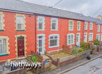 Thumbnail 2 bed terraced house for sale in Manor Way, Abersychan, Pontypool