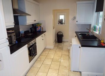 Thumbnail 3 bedroom semi-detached house for sale in Gaywood, King's Lynn, Norfolk