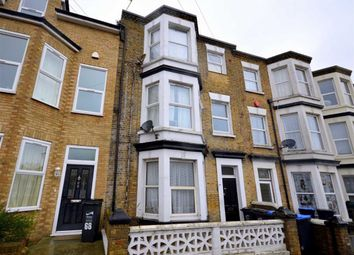 Thumbnail 2 bedroom flat for sale in Sweyn Road, Margate, Kent