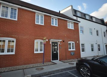 Thumbnail 1 bed flat to rent in High Street, Sturry, Canterbury