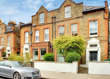 Thumbnail 2 bed flat for sale in Ridge Road, Crouch End, London