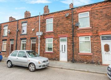 Thumbnail 2 bed terraced house to rent in Richmond Hill, Pemberton, Wigan
