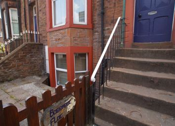 Thumbnail 1 bed property to rent in Brougham Street, Penrith