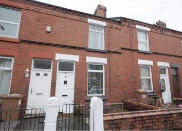 Thumbnail 2 bed terraced house to rent in Reservoir Street, St. Helens