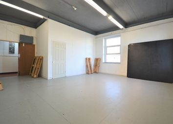 Thumbnail Warehouse to let in Chandos Road, London