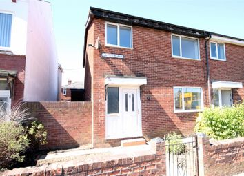 3 bed end terrace house for sale in Lambs Place, Bowburn, Durham DH6