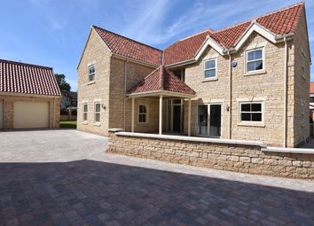 Thumbnail 4 bed detached house for sale in Haven Farm Court, South Anston, Sheffield