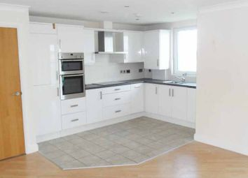 Thumbnail 2 bed flat to rent in Victoria Docks, Caernarfon