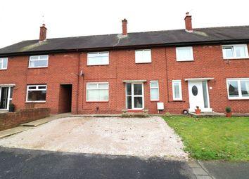 Thumbnail 3 bed terraced house for sale in Bebington Road, Great Sutton, Ellesmere Port