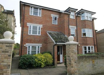 Thumbnail 1 bed flat to rent in Oxford Court, Oxford Road, Colchester, Essex