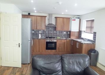 Thumbnail 3 bed flat to rent in Alfreton Road, Nottingham