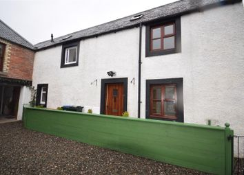 Thumbnail 3 bed semi-detached house for sale in School Wynd, Errol, Perth