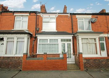 Thumbnail 3 bedroom terraced house for sale in Sheffield Street, Scunthorpe