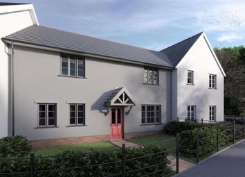 Thumbnail 3 bedroom property to rent in Bridwell Crescent, Uffculme, Cullompton