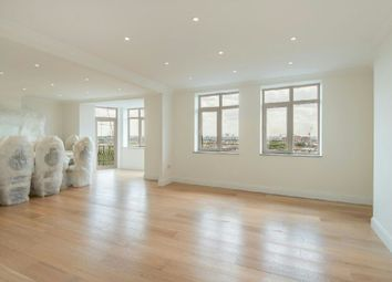 Thumbnail 4 bedroom flat for sale in Palace Court, Finchley Road, Hampstead