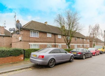 Thumbnail 2 bed flat for sale in Besant Road, Cricklewood