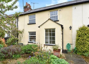 Thumbnail 2 bed terraced house for sale in Ivy Porch Cottages, Shroton, Blandford Forum, Dorset