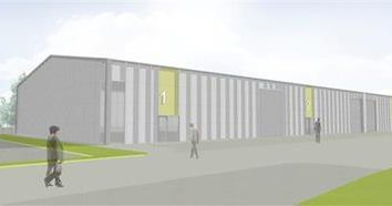 Thumbnail Light industrial to let in Fortis Business Park, Midland Road, Worcester