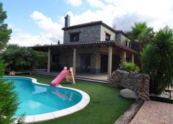 Thumbnail 5 bed villa for sale in Elda, Alicante, Spain