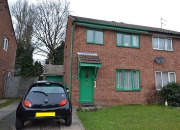 Thumbnail 3 bed semi-detached house to rent in Shooters Close, Birmingham