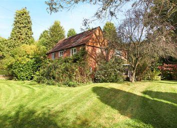 Thumbnail 4 bed detached house for sale in Horsham Road, Ellens Green, Horsham, Surrey