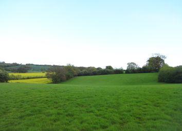 Thumbnail Land for sale in Rolvenden Hill, Rolvenden, Cranbrook