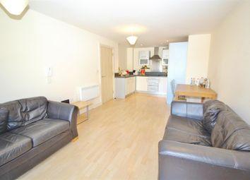 Thumbnail 2 bedroom flat for sale in Winterthur Way, Basingstoke