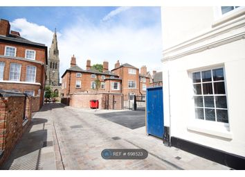 2 bed flat to rent in New Street, Leicester LE1
