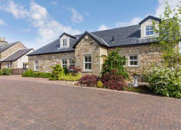 Thumbnail 4 bedroom detached house for sale in Farmhouse Lane, Tillietudlem, Lanark