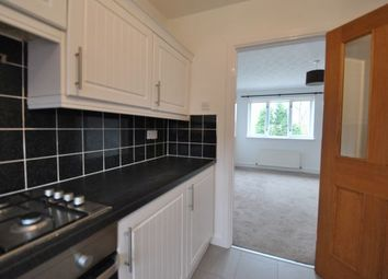 Thumbnail 2 bed flat to rent in Mccash Place, Kirkintilloch, Glasgow, Lanarkshire G66,