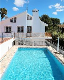Thumbnail 6 bed property for sale in Purias, Lorca, Spain