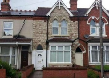 Thumbnail 2 bed flat to rent in Grange Road, Kings Heath, Birmingham
