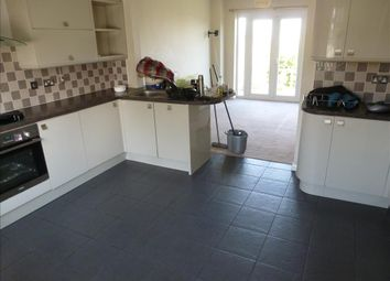 Thumbnail 3 bed detached bungalow for sale in Waen Road, Coedpoeth, Wrexham