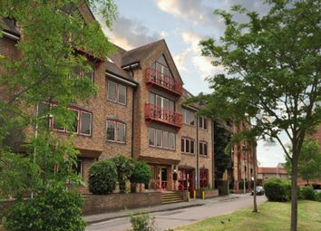 Thumbnail 1 bed flat to rent in Medway Wharf Road, Tonbridge