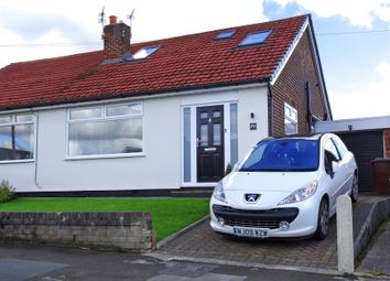 Thumbnail 4 bed bungalow for sale in Grosvenor Road, Hyde