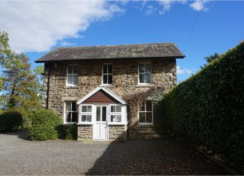 Thumbnail 4 bed detached house for sale in Meldon, Morpeth