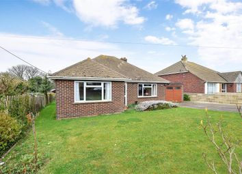 Thumbnail 3 bedroom detached bungalow for sale in Downs Road, East Studdal, Dover, Kent