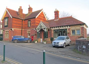 Thumbnail Retail premises to let in The Old Station House, Station Approach, Heathfield