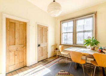 Thumbnail 4 bed flat for sale in Eynham Road, Shepherd's Bush