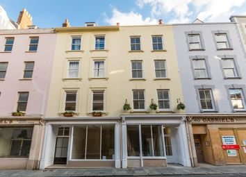 Thumbnail 4 bed terraced house to rent in Fountain Street, St. Peter Port, Guernsey