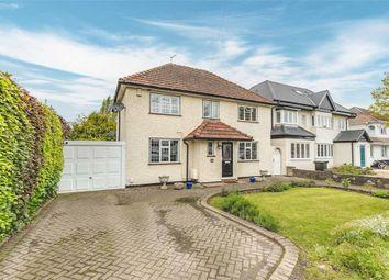 Thumbnail Detached house for sale in Syke Ings, Richings Park, Buckinghamshire